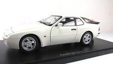 Porsche 944 Turbo 1985 AutoArt 77958 1:18