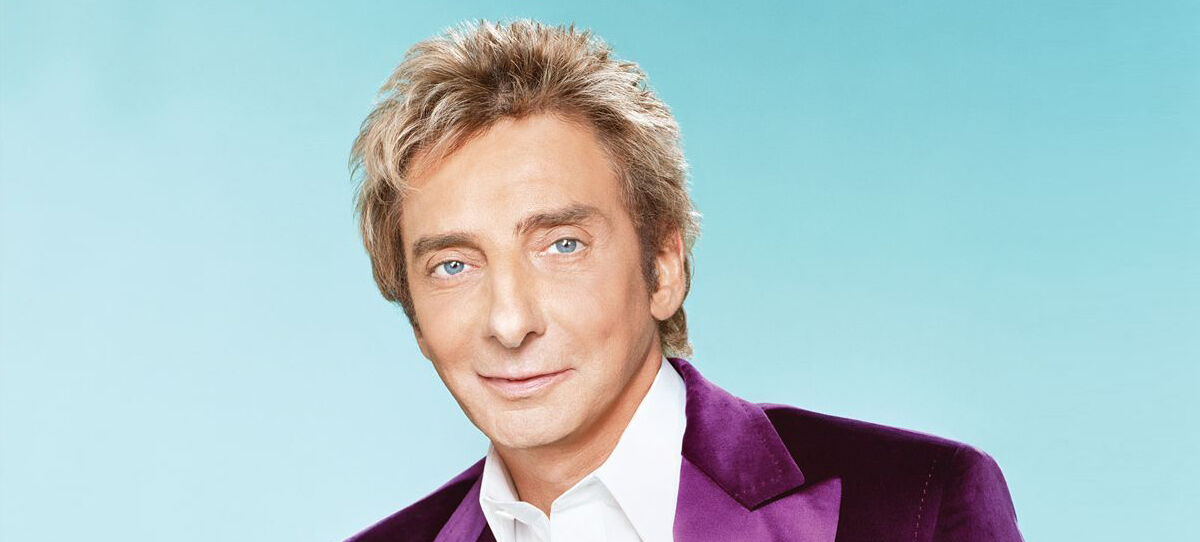 Barry Manilow Tickets (Rescheduled from May 17, 2017)