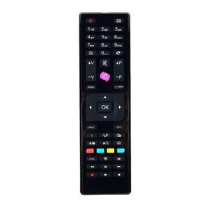 Neuf Télécommande TV Original Pour Telefunken L40F970N3