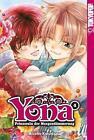 Yona - Prinzessin der Morgendämmerung 04 von Mizuho Kusanagi (2017, Taschenbuch)