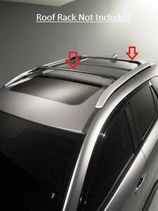 Mazda Cx 5 Cross Bars Roof Rack Required 2013 2014 2015