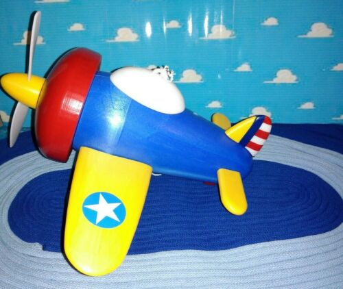 TOY STORY ANDY/'S ROOM PLANE FULL SIZE REPLICA