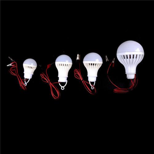 LED Lampe SMD 5730 Hause Notfall Außenleuchte 12V DC 3W 5W 7W 12W CL