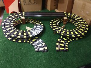 Artin, Revell, Spin Track 1/43 scale Track Expansion Use your simple supports
