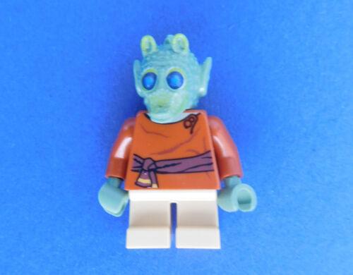 Lego Star Wars Forêt Neuf Figurine Mini sw328