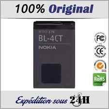 Batterie neuve Nokia 5310-5630 Xpress Music 6600 Fold 7210 6700 Slide - BL-4CT