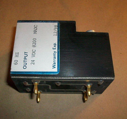 AGM Thermocouple Transmitter Power Supply TA-4552-1