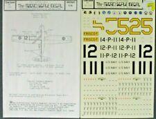 Microscale 1//72  decals 72-125 PBY Catalinas XXX