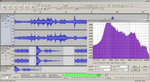 Details about Audacity® 2019 (Pro Audio Music Editing and Recording  Software) Windows/Mac CD