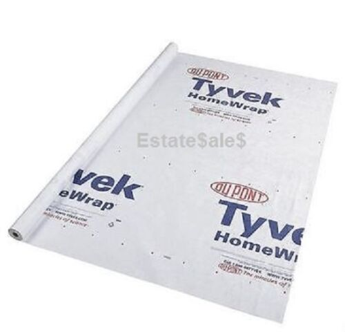 Tyvek Tent Footprint Ground Sheet w// LOOPS camping 3X8/' -Ultralight Backpacking
