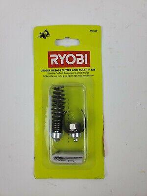 RYOBI Auger Grease Tip A122GT2