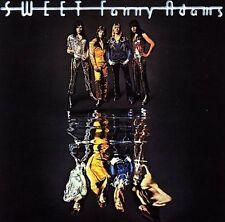 Sweet Fanny Adams New CD