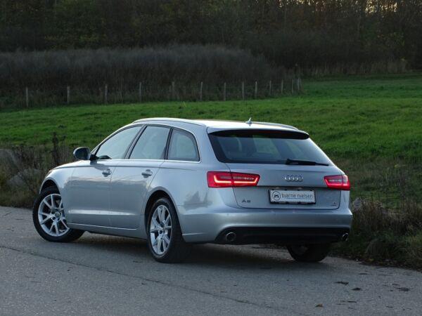 Audi A6 3,0 TDi 245 Avant quattro S-tr. - billede 5