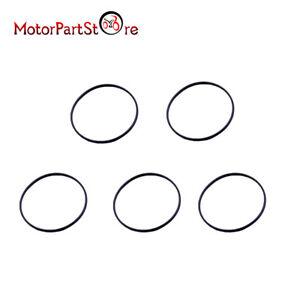 Carburetor Float Bowl Seal Ring O Gasket For Huayi RuiXing For Honda GX200 GX160
