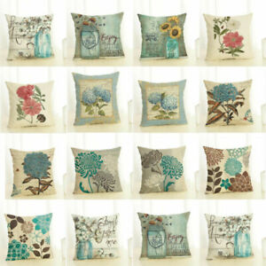 18-034-Cushion-Cover-Decorative-Sofa-Throw-Pillow-Car-Chair-Home-Decor-Pillow-Case