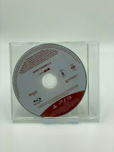 GRAN-TURISMO-5-PROMO-DISC-PS3-Sony-PlayStation-3-DA-COLLEZIONE-RARO