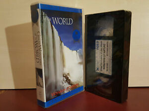 Great-Wonders-of-the-World-Wonders-of-Naturee-PAL-VHS-Video-Tape-NEW-H68