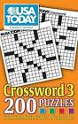 USA Today Crossword 3: 200 Puzzles from the Nation's No. 1 Newspaper by Usa Today (Paperback / softback, 2012)