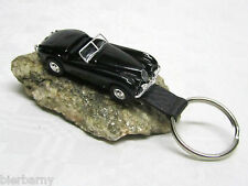 Schlüsselanhänger Jaguar XK 120 3.5L 1948 1:87 HO Schuco UNIKAT NEU