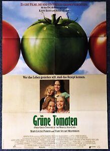 Vert-Tomates-Kathy-Bates-Jessica-Tandy-A1-Affiche-de-Film-Flo-8217