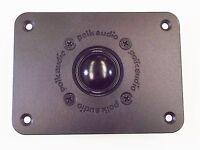 Polk Audio Rd0194-1 Sl2000 1 Dome Tweeter For Sda Rta & Monitor Series