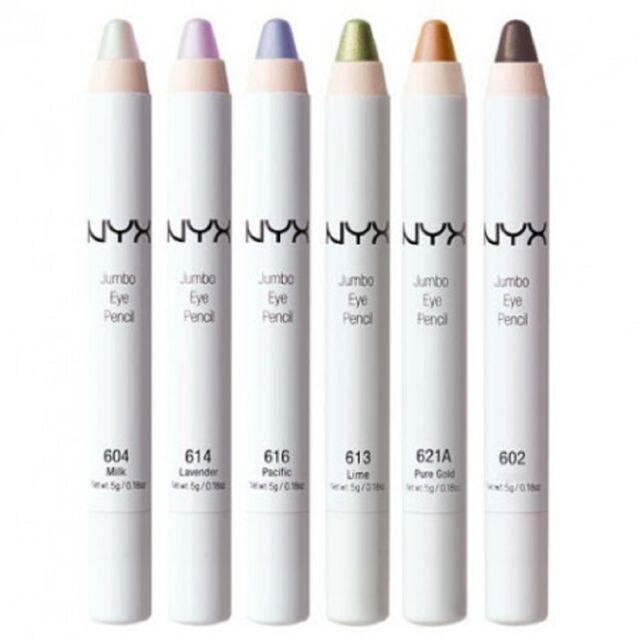NYX Jumbo Eye Pencil *Choose any 1 color* JEP