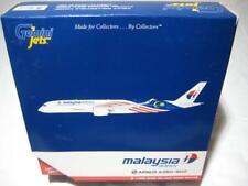 """*AIRSTORE* Phoenix 1:400 Diecast Malaysia Airline A350-900 /""""Negaraku 9M-MAC/"""""""