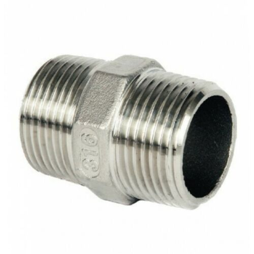 """4/"""" Rated 150LB Elbow 45° Degree Female Stainless Steel Pipe Fitting 1//8/"""""""