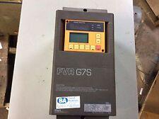 Fuji Electric #FVR G7S, type-FVR008G7S-7EX, 200-240v, 1.9kva, 5amp