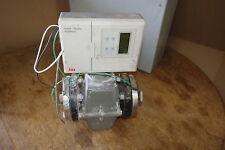 ABB Kent Taylor MagMaster Digital Flow Control Meter M-FE4EH140221