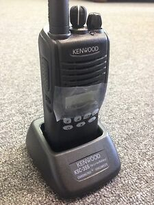 new kenwood tk 3312 uhf handheld two way radio transceiver 450 520 mhz ebay. Black Bedroom Furniture Sets. Home Design Ideas