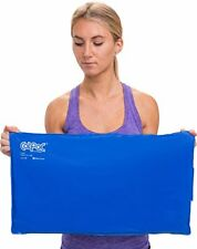 """Chattanooga ColPac Reusable Gel Ice Pack Cold Therapy (11""""x21"""") - Blue"""