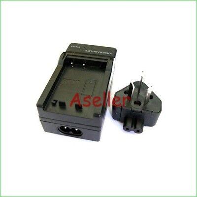 Cargador de batería NP-20 NP20 o para Casio Exilim EX-Z60 EX-Z70 EX-Z75 EX-Z77 S770