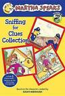 Martha Speaks: Sniffing for Clues Collection by Susan Meddaugh (Paperback / softback, 2015)