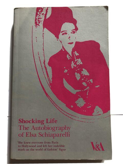 Shocking Life by Elsa Schiaparelli (Paperback, 2007)