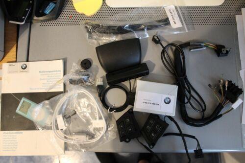 BMW e90 e91 e92 e93 iPod Interface Kit pour Business CD
