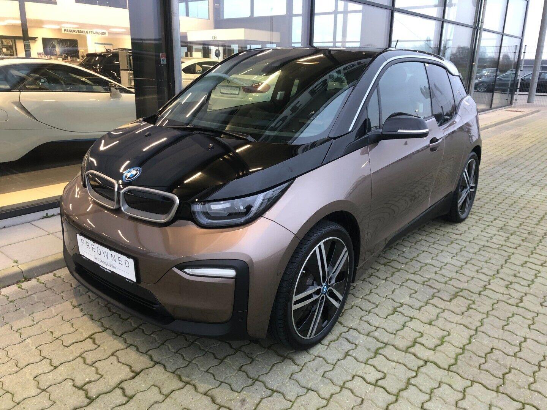 BMW i3  aut. 5d - 239.995 kr.