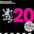 Gatecrasher 20 Past Present Forever - Various 3cd