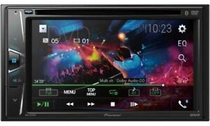 Pioneer-AVH-G215BT-Bluetooth-DVD-Multimedia-Player-PIONEER-WARR