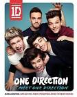 One Direction: Meet One Direction by HarperCollins (Paperback / softback, 2013)