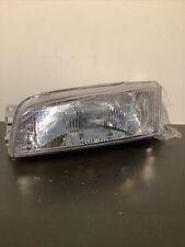 Fits Left Side Head Lamp Mitsubishi Mirage 20 6180 1997 1998 1999 2000 2001