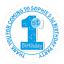 48-Personnalise-Fete-Sac-Stickers-1st-Anniversaire-Sweet-Sac-Seals-40-mm-etiquettes miniature 2