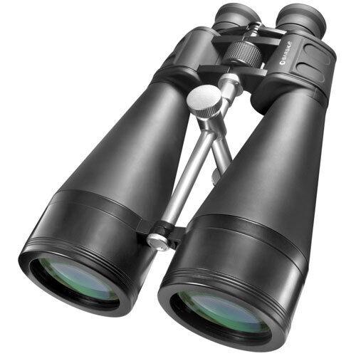 Barska 30x80 Binoculares C   Montaje de trípode y funda, ab10768