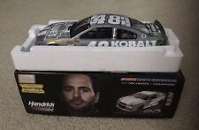 #48 JIMMIE JOHNSON KOBALT TOOLS LOWES 2014 SS 1/24 ACTION RAW #55 OF 144