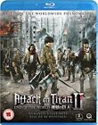 Attack on TITAN Part 2 - End of The World 5022366875141 With Jun Kunimura