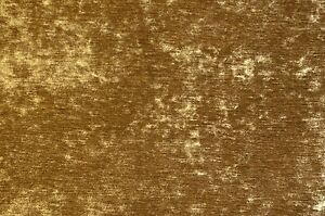 Chenille-polyester-GOLD-Heavy-Quality-Solid-Upholstery-Drapery-Fabric-57-034-wide