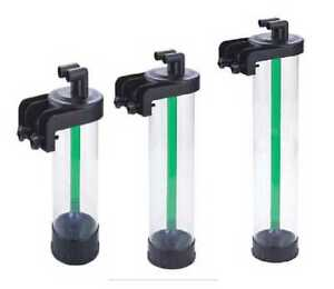 Aquariums & Tanks Fish & Aquariums Hang On Reactor Ideal For Bio-cubes Or Other Fluidised Media Curing Cough And Facilitating Expectoration And Relieving Hoarseness