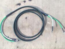 Farmall C Sup C 200 230 240 Main Harness Pn 354243r92 2 Wires Left Side