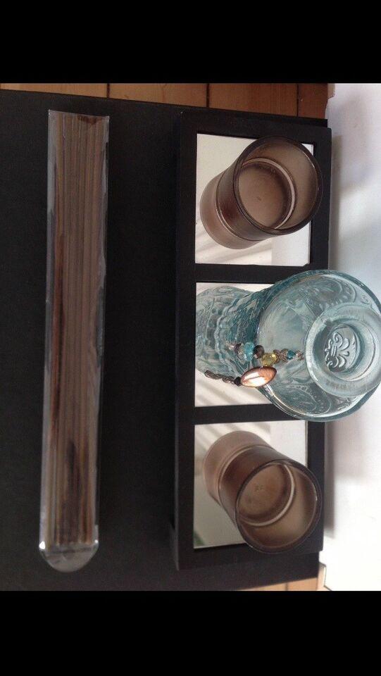 Duft-/diffusersæt