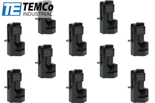 Wire Terminal Welding Lug Crimping Tool 10X TEMCo Battery Cable Hammer Crimper